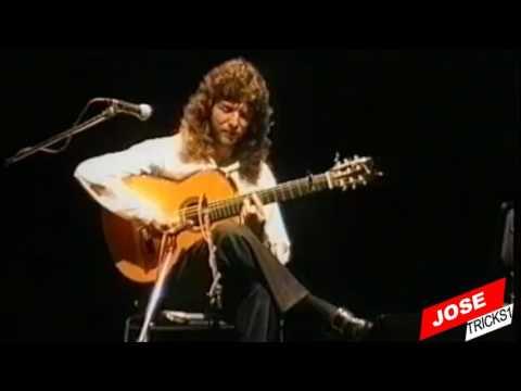 Tomatito - Solea 1991