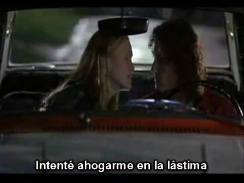 I want you - Bon Jovi Subtitulado/Subtítulos Español