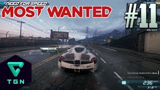✔ Need for Speed Most Wanted (2012) : Historia Completa en Español | Playthrough Parte Final