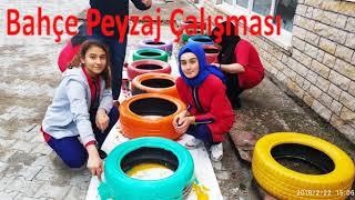 Nevşehir Şehit Demet Sezen Kız Anadolu İmam Hatip Lisesi