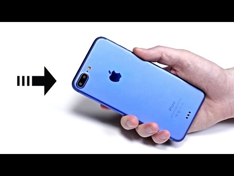 НОВЫЙ iPhone 7! - Что интересного?