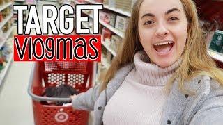Late Night Target Adventure! | Vlogmas Day 3