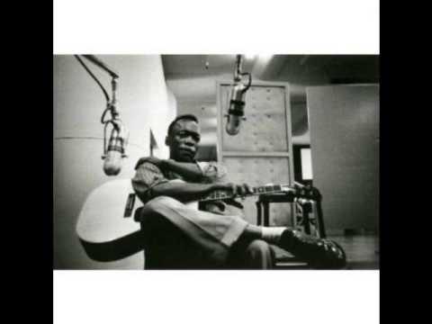 John Lee Hooker - Bang Bang Bang Bang (Boom Boom)