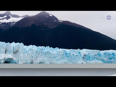 The Hidden Meltdown of Greenland - Global Warming - Science at NASA