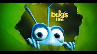 thế giới côn trùng phần 1