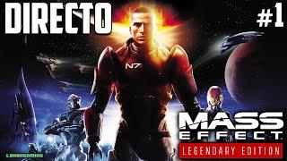 Vídeo Mass Effect: Legendary Edition