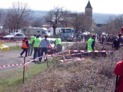 Rallye de Marcillac 09