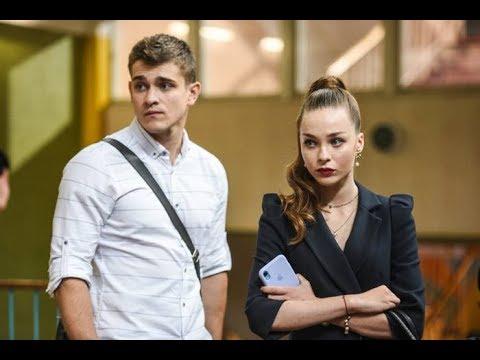Ник & Лера & Денис / первые ласточки