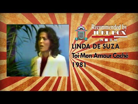 Linda De Suza - Toi mon amour caché 1981