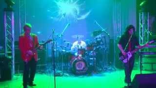 Mystic Rhythms / Rush Tribute - Freewill