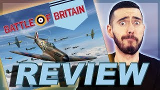 Review: Battle of Britain from PSC Games