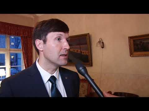 Martin Helme: riigikogu ähvardav president kujutab endast ohtu põhiseaduslikule korrale
