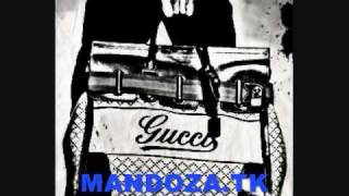 Gucci Mane - Big Cat Diss - DJ Mando