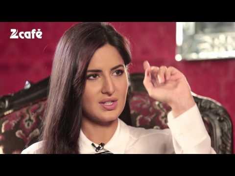 Look Who's Talking With Niranjan   Celebrity Show   Katrina Kaif   Season 2   Episode 13