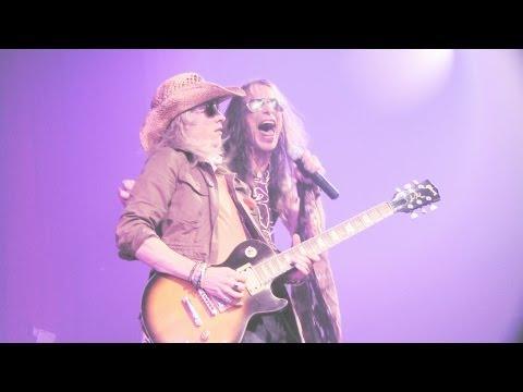 Last Child - Aerosmith Rocks Tribute Band