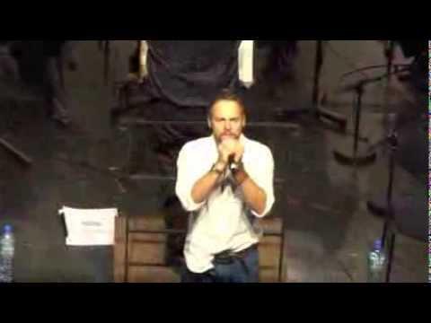 Jesus Christ Superstar - Theater Solingen - 06.10.2013