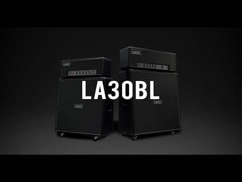 Laney LA30BL, LA212 - Black Country Customs