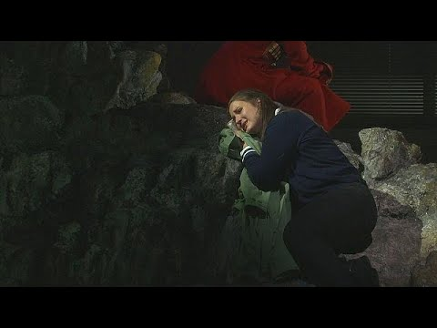 O feitiço de Medeia no Festival de Ópera de Wexford - musica