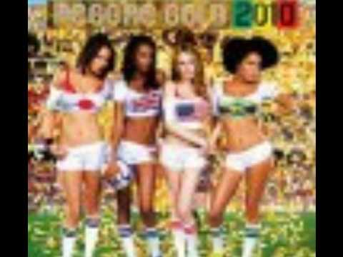 REGGAE GOLD 2010 MIX