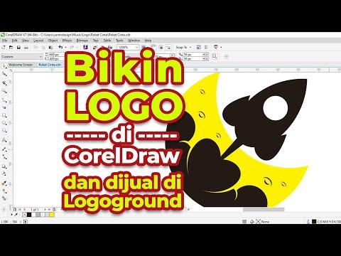 Lasselom, SpeedArt using Corel Draw X7..