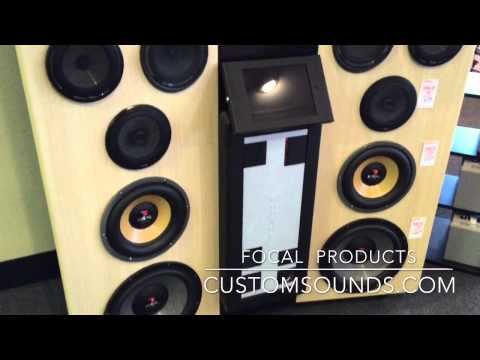 Focal Products