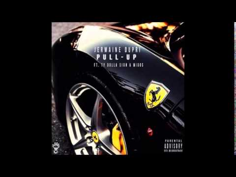 Jermaine Dupri - Pull Up feat. Ty Dolla $ign & Migos [official audio]