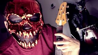 Halloween Theme (guitar cover)
