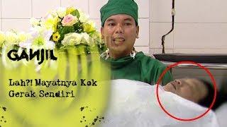 Download lagu 12 - Ngeri! Gangguan Mistis Perias Jenazah    Ganjil Misteri
