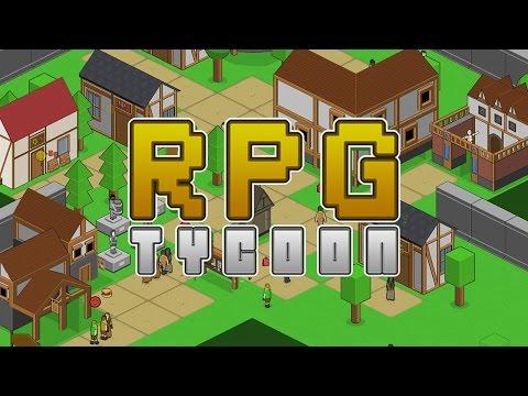 Ancient Kingdom | RPG Tycoon