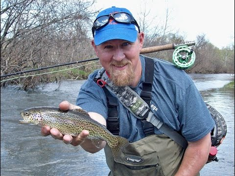 Strike Indicator Fishing Trout With Tips and 12 Hook-Ups