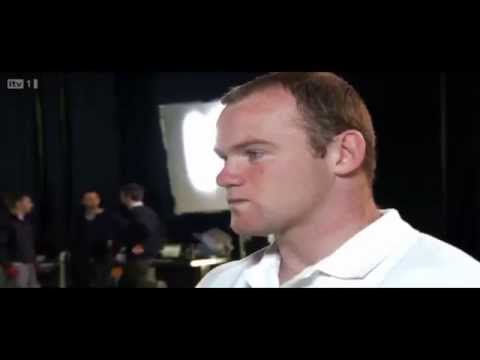 James Corden's World Cup Live: 1 on 1 with Wayne Rooney