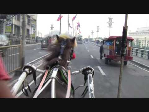 VISITING CHINA TOWN MANILA PHILIPPINES EXPAT LIFESTYLE VIDEO