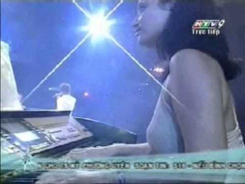 """Live TV performance for the TV Music Academy """"Project Superstar Vietnam"""", Ho Chi Minh City"""