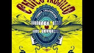 Chico Trujillo - Se nota en el ambiente que tenemos que partir