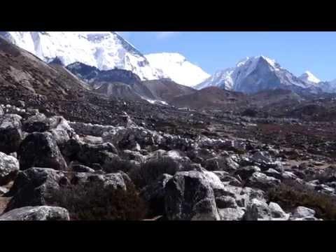Nepal - Three Passes Trek