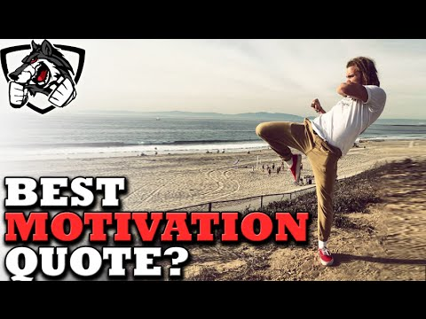 My Favorite Motivational Quotes for Success