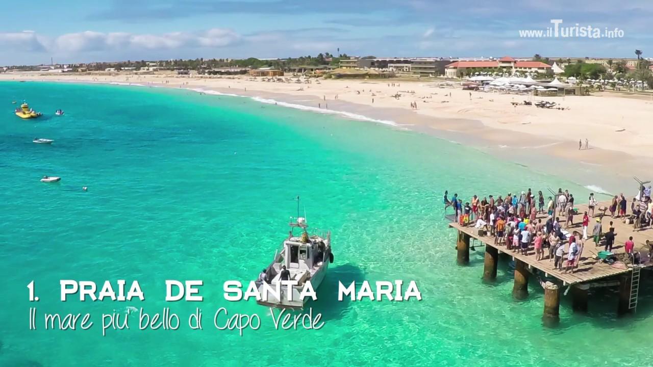 10 cose da fare e da vedere a Capo Verde - YouTube