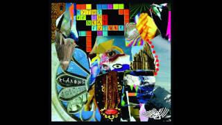 Klaxons - Four Horsemen Of 2012