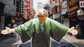 ЯПОНИЯ - ЭТО НЕ ТОЛЬКО АНИМЕ И ЯПОНКИ. Япония вне Токио