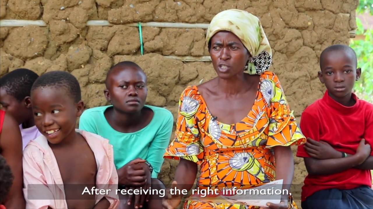 The Ebola Outbreak in DRC: Stopping the Spread of a Deadly ...