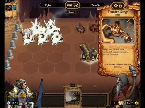 Need More Generals: Zyble Plays Scrolls
