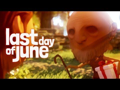 ...und sie schrie und schrie... 💜 LAST DAY OF JUNE #008