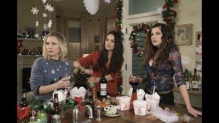 Очень плохие мамочки 2 / Bad Mom's Christmas (2017) Третий дублированный трейлер  HD