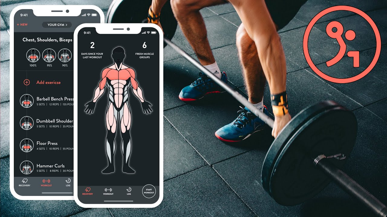 How to use Fitbod: The Best Workout App for Weightlifting