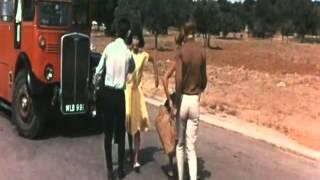 Cliff Richard - Summer Holiday (Movie Trailer).