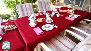 La Vigneronne De Marie, Chambre d'hôtes à Boujan-sur-Libron près de Beziers (34)