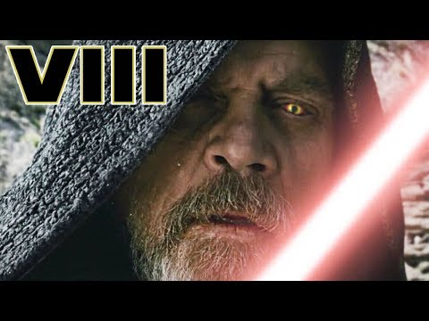 What Mark Hamill SAYS About Luke's FINAL Scene in The Last Jedi - Star Wars News Explained