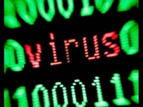 İnandırıcı Virüs Şakası Yapımı!