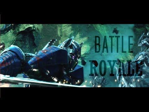 Transformers || Battle Royale