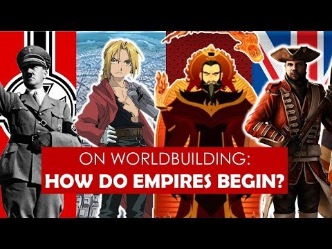Empire Building For Dummies (WH40K SI) | SpaceBattles Forums